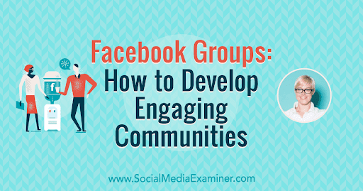 Facebook Group Tools