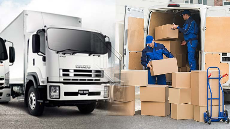 Packers and movers viman Nagar pune