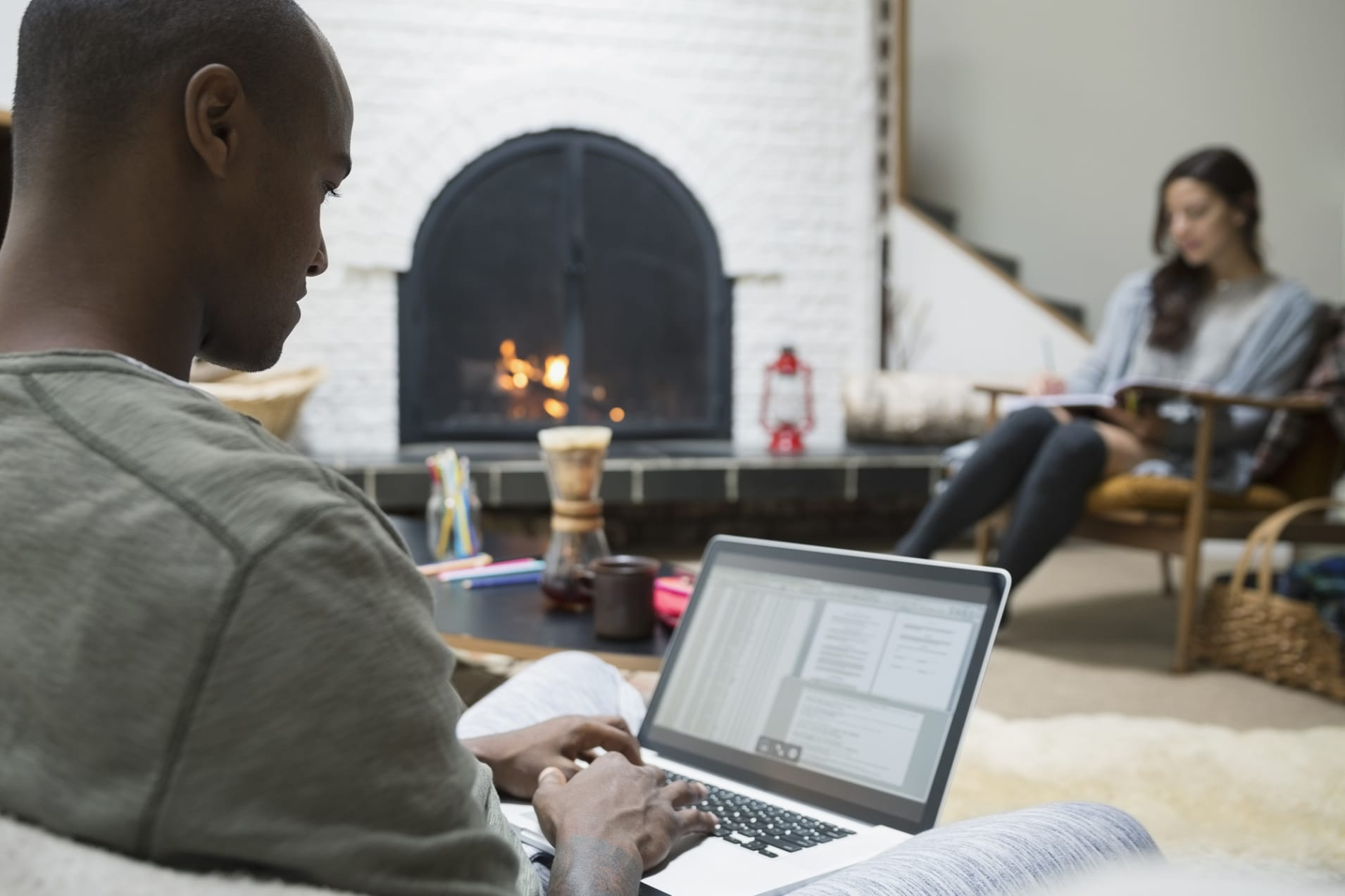 Are There Opportunities For Women To Work From Home