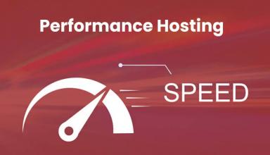 Performance Hosting